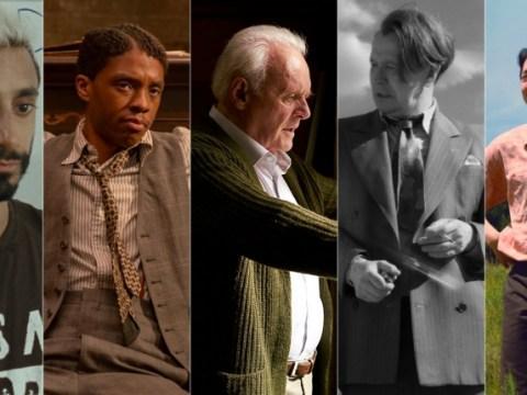 오스카 2021 여론 조사 : 누가 남우주 연상을 수상해야할까요?
