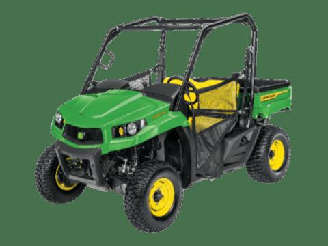 John Deere, 충돌 위험으로 인해 Gator 유틸리티 차량을 리콜 (리콜 경고)