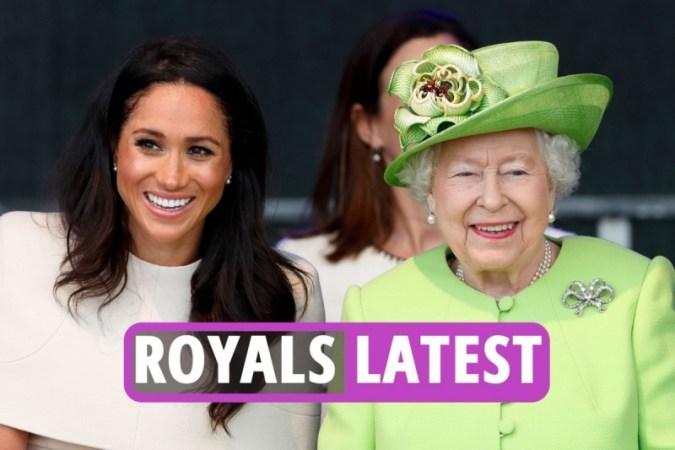Royal Family News LIVE – Harry와 Meghan은 '찰스가 불만을 무시하도록하는 것보다 여왕의 유산을 파괴 할 것입니다'