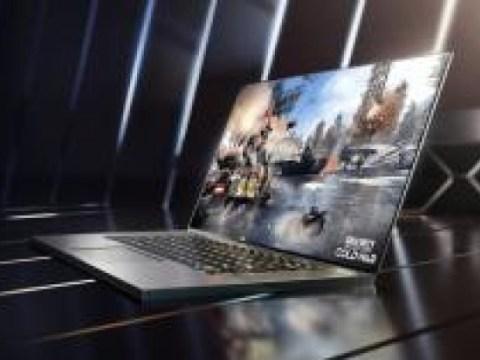 Tata letak depan pasar laptop jajaran Nvidia RTX 3050