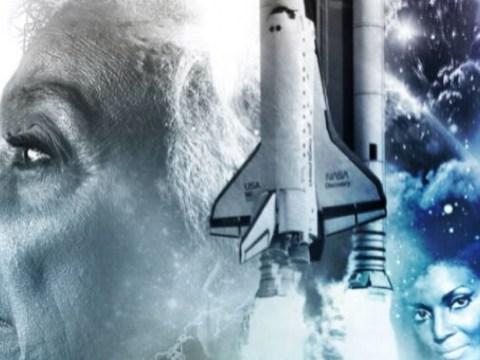 Woman in Motion이 어떻게 Star Trek의 Uhura가 NASA를 영원히 바꾸 었는지 이야기합니다.