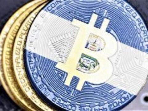 เอลซัลวาดอร์ผ่านบิล Bitcoin: การนับถอยหลังสู่สถานะการประกวดราคาเริ่มขึ้น Begin