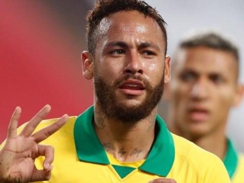 Copa America 그룹 순위 2021 : 업데이트 된 테이블, 점수, 축구 토너먼트 결과
