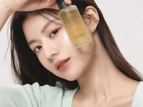 Seri Shinsegae Inter, menargetkan pasar Cina dengan Go Yun-jung…  Peluncuran produk baru untuk kulit sensitif