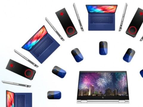 HP 하드웨어에 대한 7 월 4 일의 멋진 거래 : 노트북, 2-in-1, 모니터 및 VR 장비 모두 판매 표시