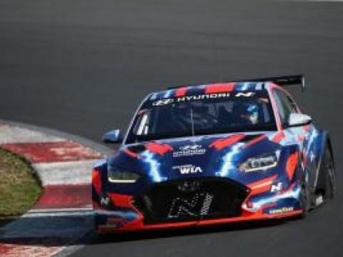 Hyundai Motor Group memasuki pasar motor sport sistem pembangkit listrik sel bahan bakar hidrogen