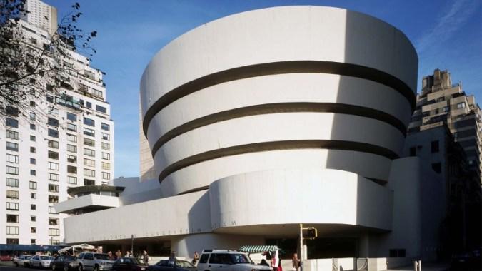 역사상 가장 유명한 건축가 16명