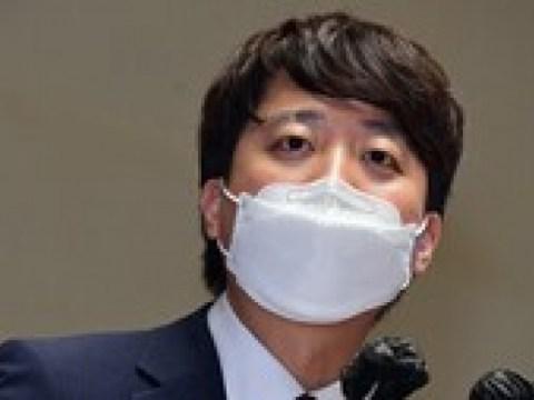 Lee Jun-seok dan Yoon Seok-yeol mulai bertengkar?  Peta pemilihan presiden yang bergejolak dari oposisi