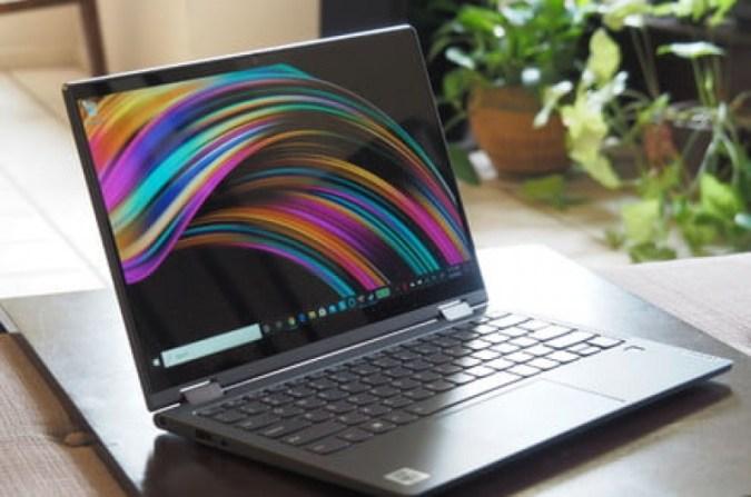 2021년 최고의 가성비 노트북