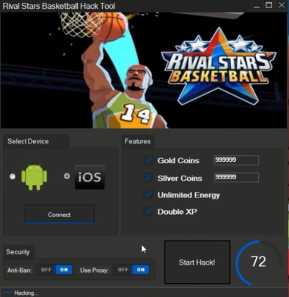 rival stars basketball unlimited
