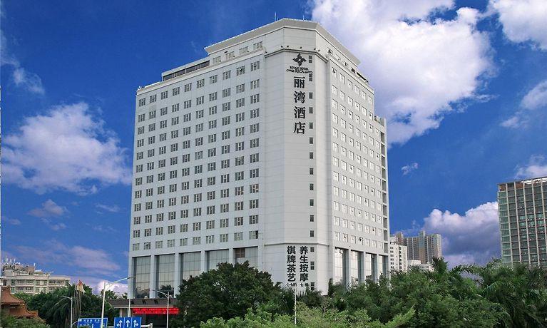 Rivan Hotel Shenzhen