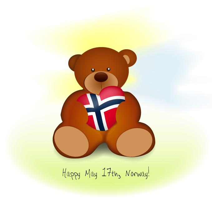 Teddybear-norway-may17