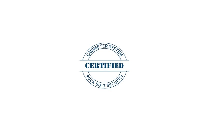 Cevimeter-system-certified-rock-bolt-security