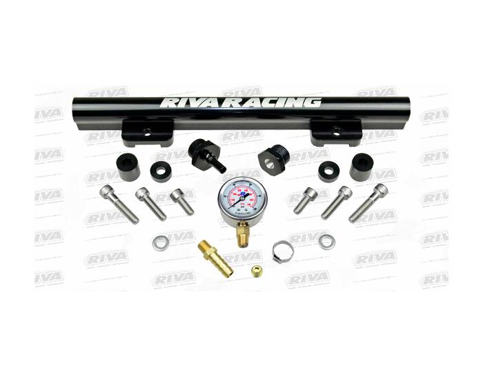 Yamaha FX SVHO Stage 3 Performance Parts Upgrade Kit