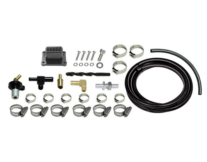 RIVA 2020+ Yamaha SVHO Pro-Series Engine Cooling Upgrade Kit