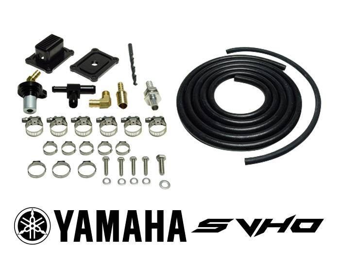 Yamaha FZR/FZS SVHO Stage 2 Performance Parts Upgrade Kit