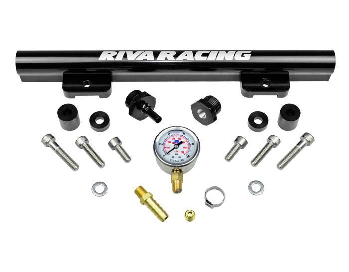 RIVA Yamaha 1.8L High Flow Billet Fuel Rail
