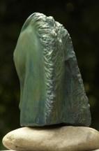 Pégase en bronze - cheval