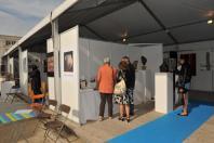 Exposition à Cergy-Pontoise - Dominique Rivaux