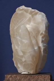 Résurrection - main - sculpture de Dominique Rivaux