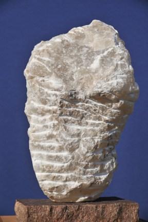 Résurrection - sculpture de Dominique Rivuax