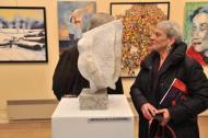 Sculpture - Dominique Rivaux - Versailles