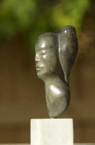 femme - oiseau - chouette - hibou - Athéna - Mythologie