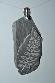 Bijoux en pierre et en argent - Dominique Rivaux