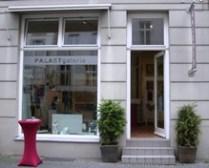 Galerie à Berlin