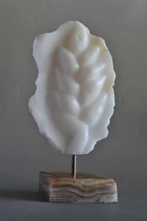 Alors Danse - sculpture de Dominique Rivaux