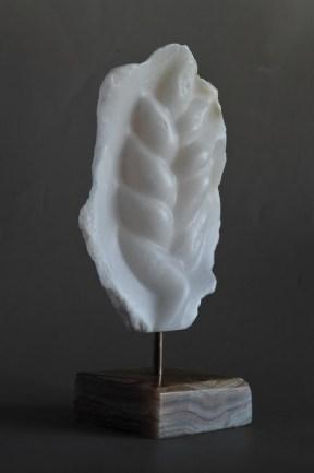 Sculpture de Dominique Rivaux - Alors Danse - Blé