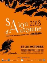 SALON-D-AUTOMNE-2018-Affiche