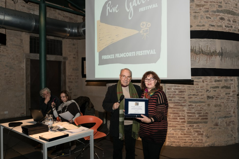 Rive Gauche - Special Screenplay Writing Contest - -38