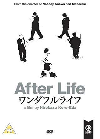 After life 4