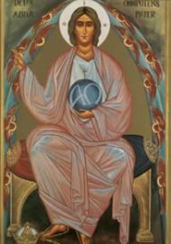 Icona Padre