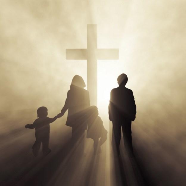 Dio Padre ci rivela una Preghiera per accrescere la nostra Fede , l'Atto di Fede
