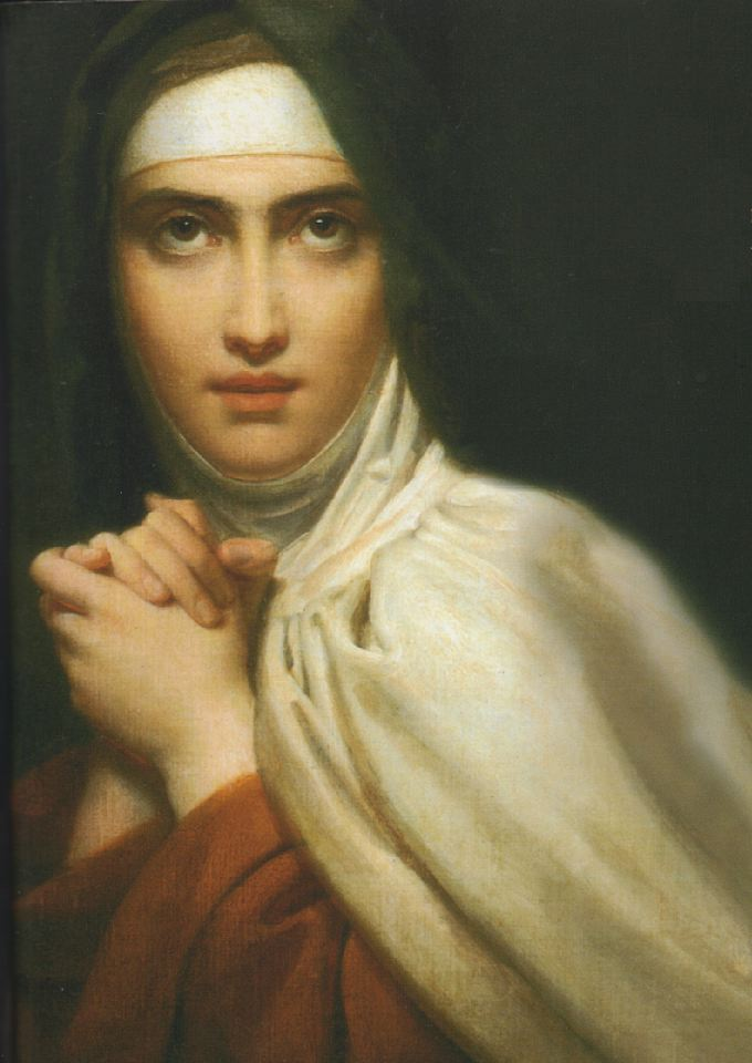 Pensieri e Consigli Spirituali di Santa Teresa d'Avila