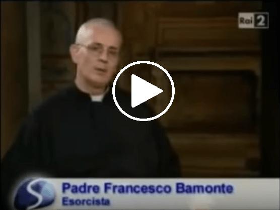 [Video-Intervista] Padre Francesco Bamonte, sacerdote esorcista (MOLTO IMPORTANTE!)