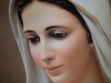 Maria Santissima regina della Pace di Medjugorje