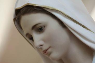 MESSAGGIO DI MARIA SANTISSIMA ALLA VEGGENTE LUZ DE MARIA DEL 31 GENNAIO 2016