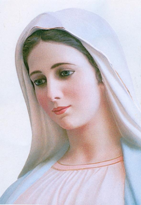 Messaggio di Maria Regina della Pace di Medjugorje del 25 marzo 2016 a Marija