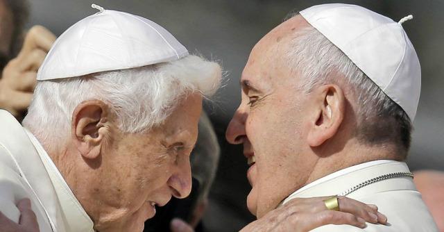 LA CHIESA E PAPA FRANCESCO: ECCO COSA CI COMANDA DIO!