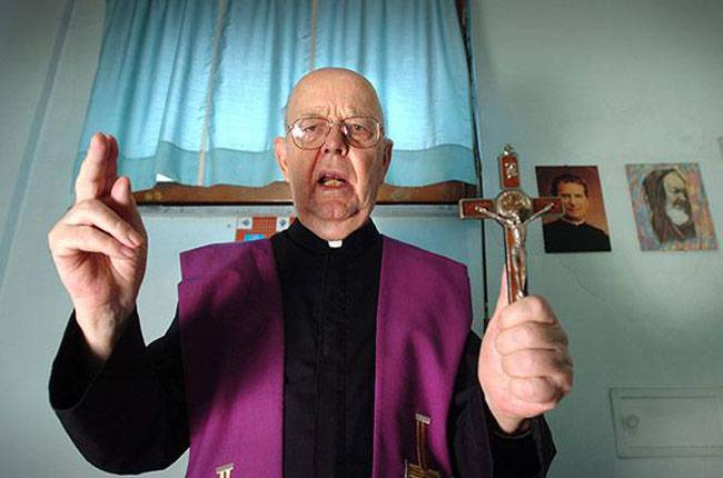 Padre Amorth: