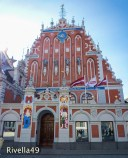 Schwarhäupterhaus in Riga/https://rivella49.wordpress.com/2014/09/17/rigaeuropean-capital-of-culturedei/