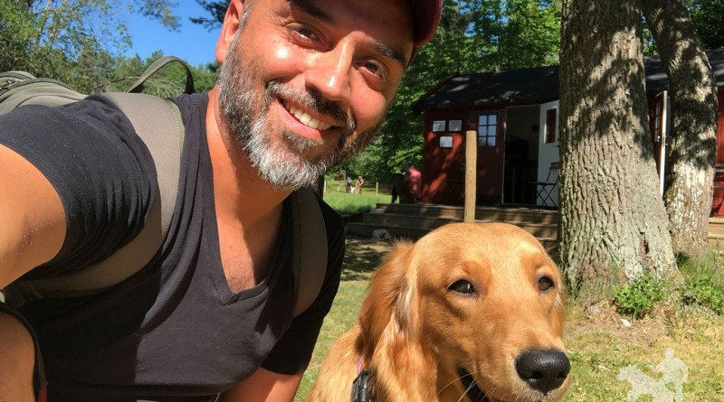 Thomas & Mira på Hunduddens BPH