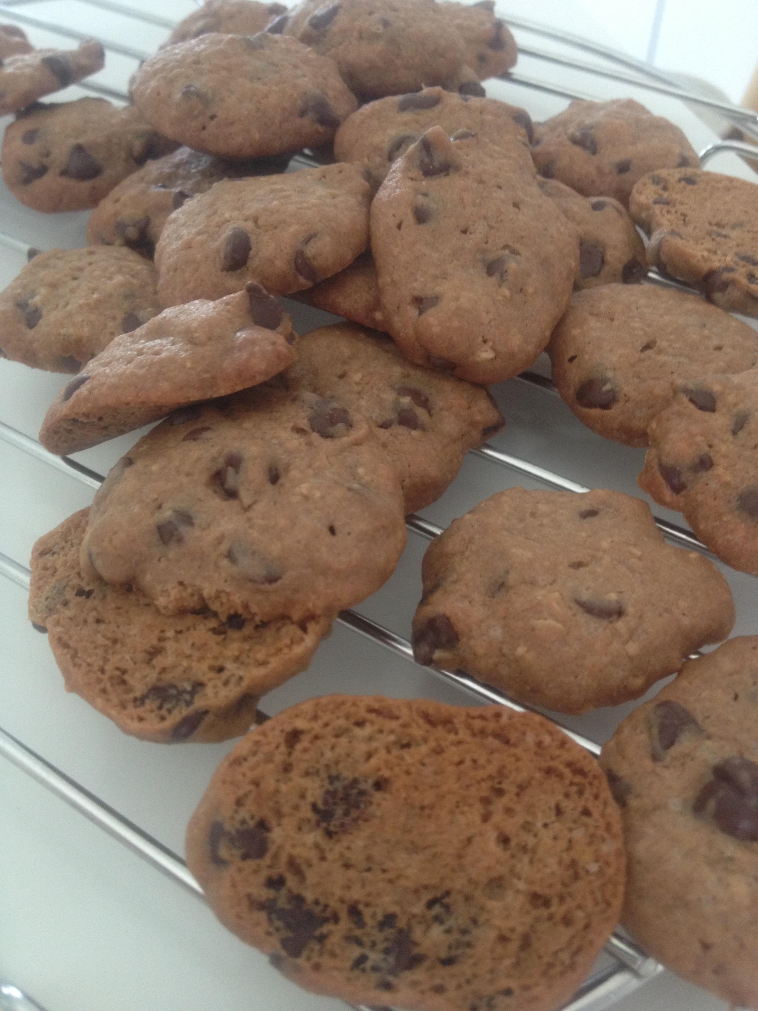 Famous Amos Chocolate Chip Cookie Recipe Singapore Besto