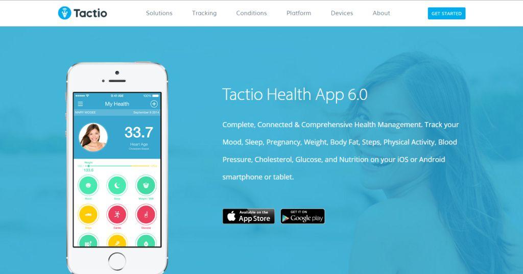 tactio health