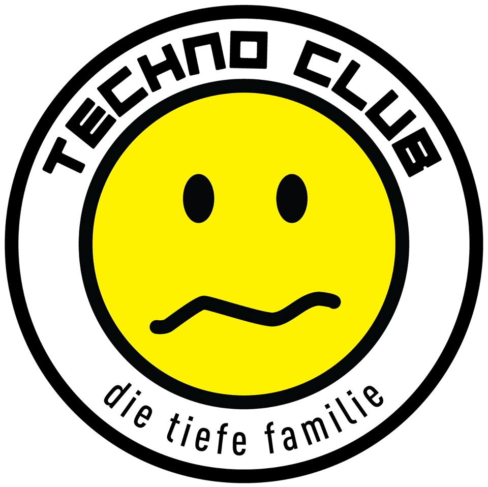 'die tiefe familie': the Story of Techno Club
