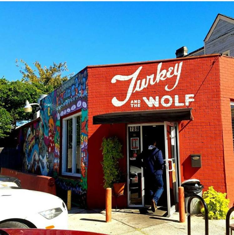 Turkey And The Wolf Is Officially Set to Expand [Details Inside]