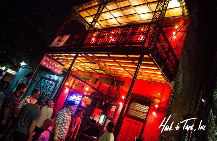 One of New Orleans' Longest Running Weekly Parties Says Goodbye (For Now)